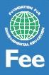 FEE's logo