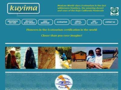 click to go to the Kuyima website