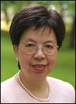 Dr. Margaret Chan, the new WHO Director-General