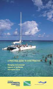 Guide to Good Practice in Marine Recreation (English)