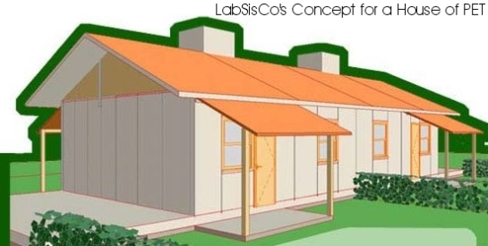LabSisCo's PET House Concept