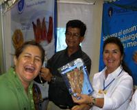 """Asociación de Mujeres de Isabela """"Pescado Azul"""""""