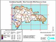 Wind Atlas for the DR