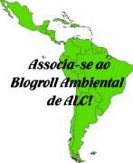logo do Blogroll Ambiental de ALC