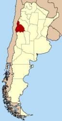 The Province of San Juan