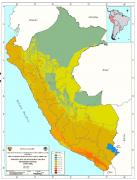 Solar Power Potential for Peru